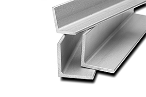 Stainless Steel Angles (HRAP)