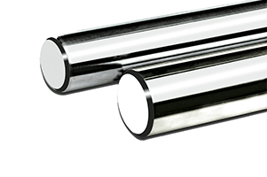 Stainless Steel Pump Shaft Quality Bars (PSQ)