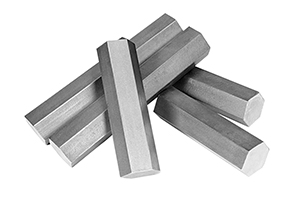 Stainless Steel Hexagon (cold drawn)