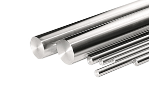 Stainless Steel Piston Rod Quality Bars